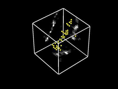 kernel matrix for blur